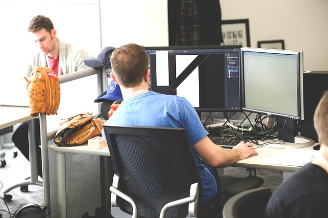מחשב נייח, עבודה, משרד